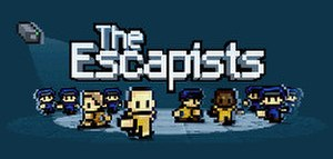 The Escapists - Image: The Escapists logo