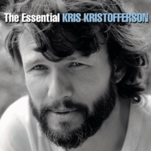 The Essential Kris Kristofferson album cover.png