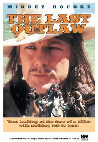 The Last Outlaw (1993 film) - Image: The Last Outlaw