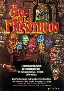 <i>The Monster Club</i>