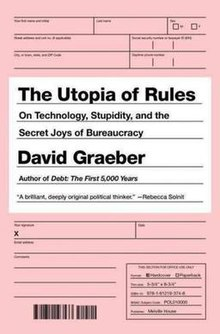 the utopia of rules pdf