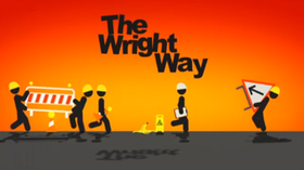 The Wright Way [E01/??] VOSTFR - Saison 1 HDTV