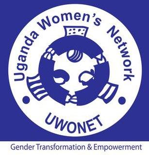 Uganda Womens Network