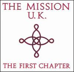The First Chapter (The Mission album)