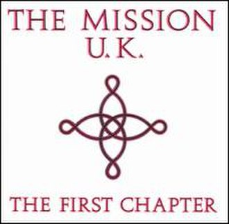 The First Chapter (The Mission album) - Image: Themission 2b
