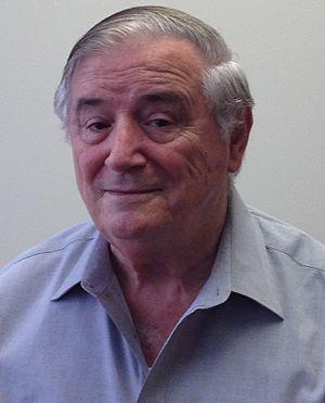 Theodore Paraskevakos