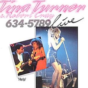 634-5789 (Soulsville, U.S.A.) - Image: Tina Turner 6345 789