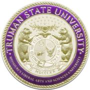 Truman State University seal.png