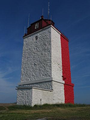 Utö (Finland) - Utö Lighthouse