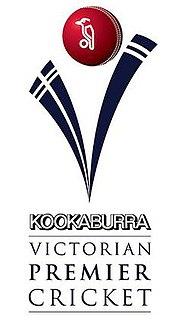 Victorian Premier Cricket