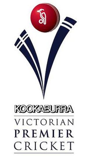 Victorian Premier Cricket - Image: Victorian Premier Cricket Logo