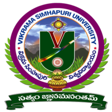 Image result for Vikrama Simhapuri University