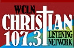 WCLN-FM - Image: WCLN logo