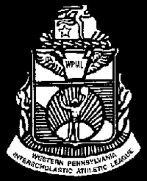 Western Pennsylvania Interscholastic Athletic League - Image: WPIAL crest