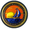 Official seal of Walled Lake