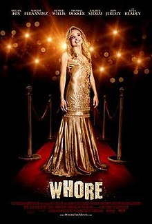 Whore (2008 film) - Wikipedia, the free encyclopedia