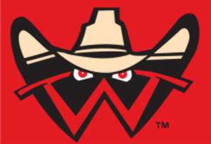 Wichita Wranglers - Image: Wichita Wranglers Cap