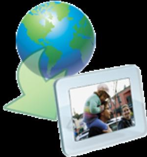 Windows Live FrameIt - Windows Live FrameIt logo