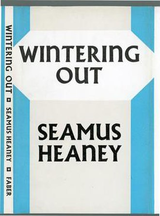 Wintering Out - First edition