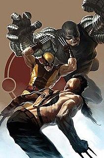 Cyber (Marvel Comics)