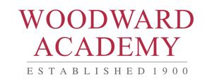 Woodward Academy - Woodward Academy logo