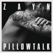 Zayn Malik - Pillowtalk (Official Single Cover).png