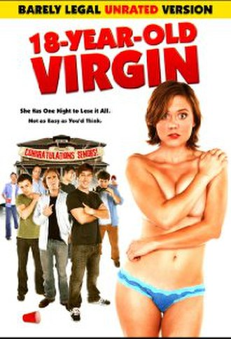 18-Year-Old Virgin - Image: 18 Year Old Virgin