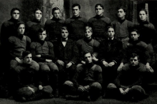 1906 New Hampshire football team American college football season
