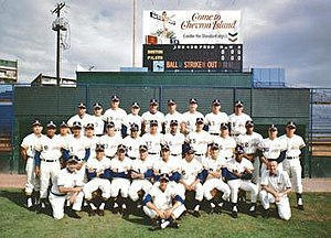 Seattle Pilots - Image: 1969 Seattle Pilots Team Photo 2