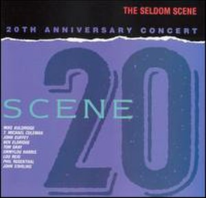 Scene 20: 20th Anniversary Concert - Image: 1991 20years