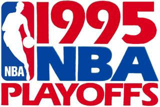 1995 NBA playoffs