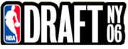 2006 NBA Draft logo.png