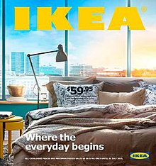 Ikea catalogue wikipedia for Ikea 2010 catalog pdf