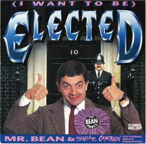 Do it yourself mr bean wikivisually elected song image 607px beanelected solutioingenieria Gallery