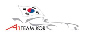A1 Team Korea - A1 Team Korea's logo