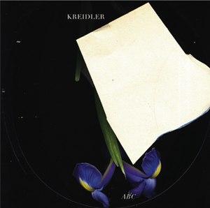 ABC (Kreidler album) - Image: AB Calbumcover