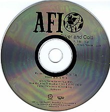 AFI - Silver and Cold cover.jpg
