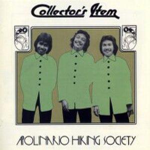 Collector's Item (Apo Hiking Society album) - Image: APO (collectors item)