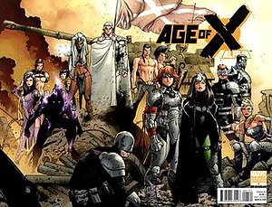 Age of X - Image: Age of x