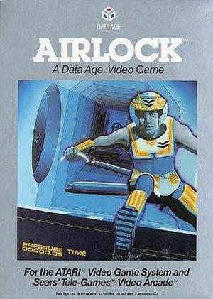 Airlock (video game) - Image: Airlock