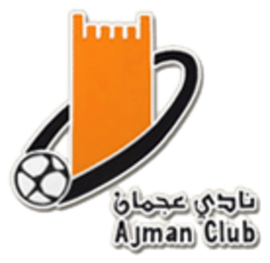 Ajman Club - Image: Ajman Club