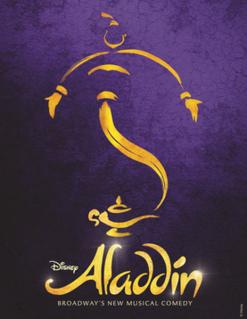 <i>Aladdin</i> (2011 musical) Broadway musical
