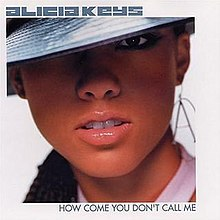 Alicia Keys - How Come single cover.jpg