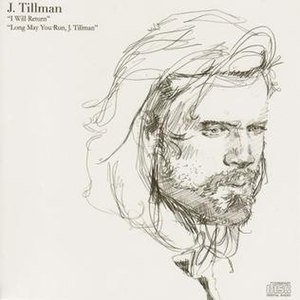 I Will Return - Image: Artist J. Tillman album fargo double cd re release