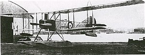 Avro 510 - Image: Avro 510