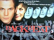 backbeat film wikipedia