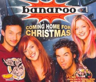 Coming Home for Christmas - Image: Banaroo coming home for christmas s