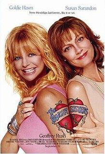 <i>The Banger Sisters</i> 2002 American film by Bob Dolman