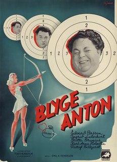 <i>Bashful Anton</i> 1940 film