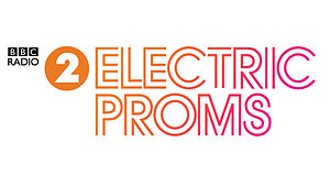 BBC Radio 2 Electric Proms - BBC Radio 2 Electric Proms logo